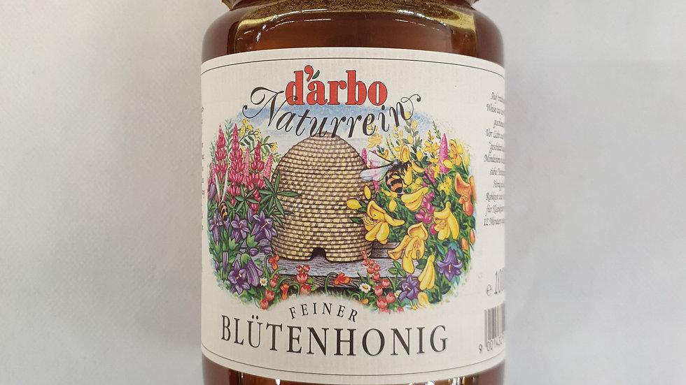 DARBO Blütenhonig 1kg