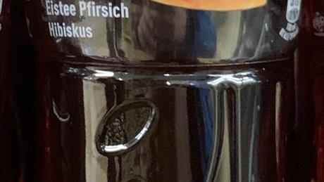 FUZETEA Pfirsich 0.5L