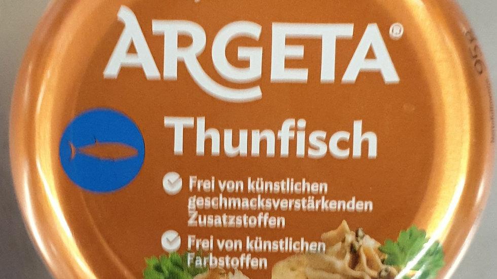 ARGETA Tunfisch 95g