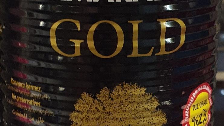 MARMARABIRLIK Gold XL Oliven 800g