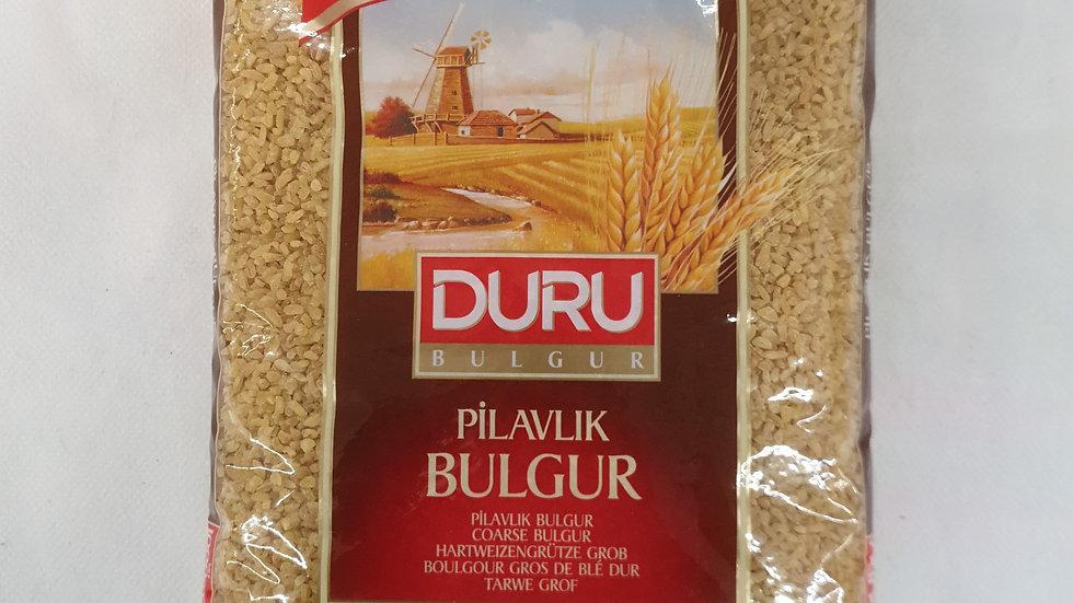 DURU Pilavlik Bulgur 1kg