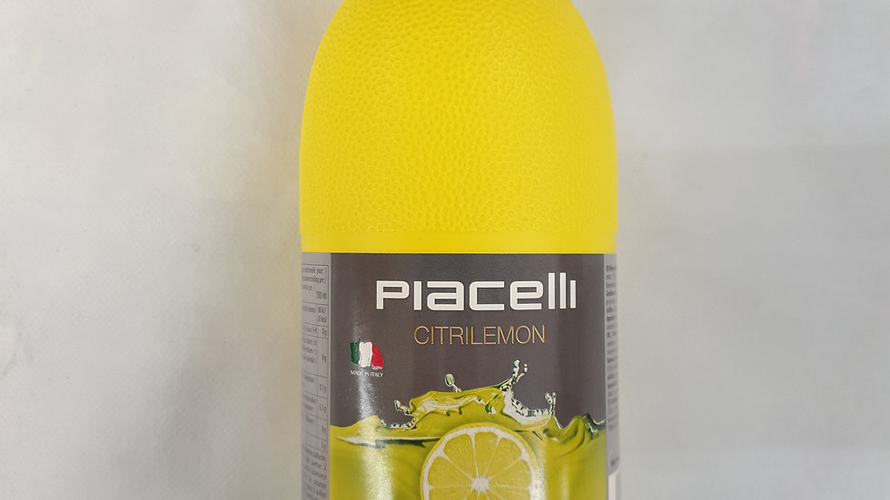 PIACELLI Citrilemon 1l