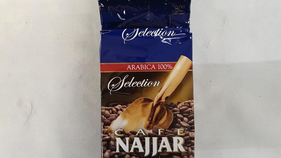 NAJJAR Kaffee 450g