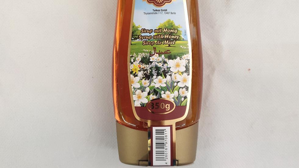 ASBAL Sirup mit Honig 350g