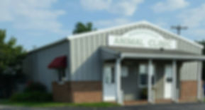 Harrisonville Animal Clinic