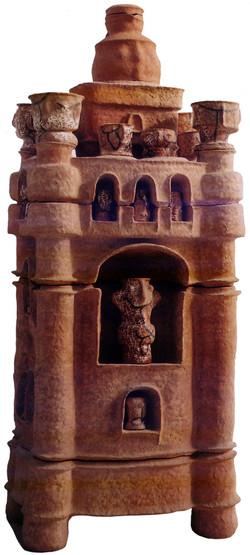 Beit-Guvrin-2-Composition.-H117cm.-Angob-Stonewre-Raku.jpg