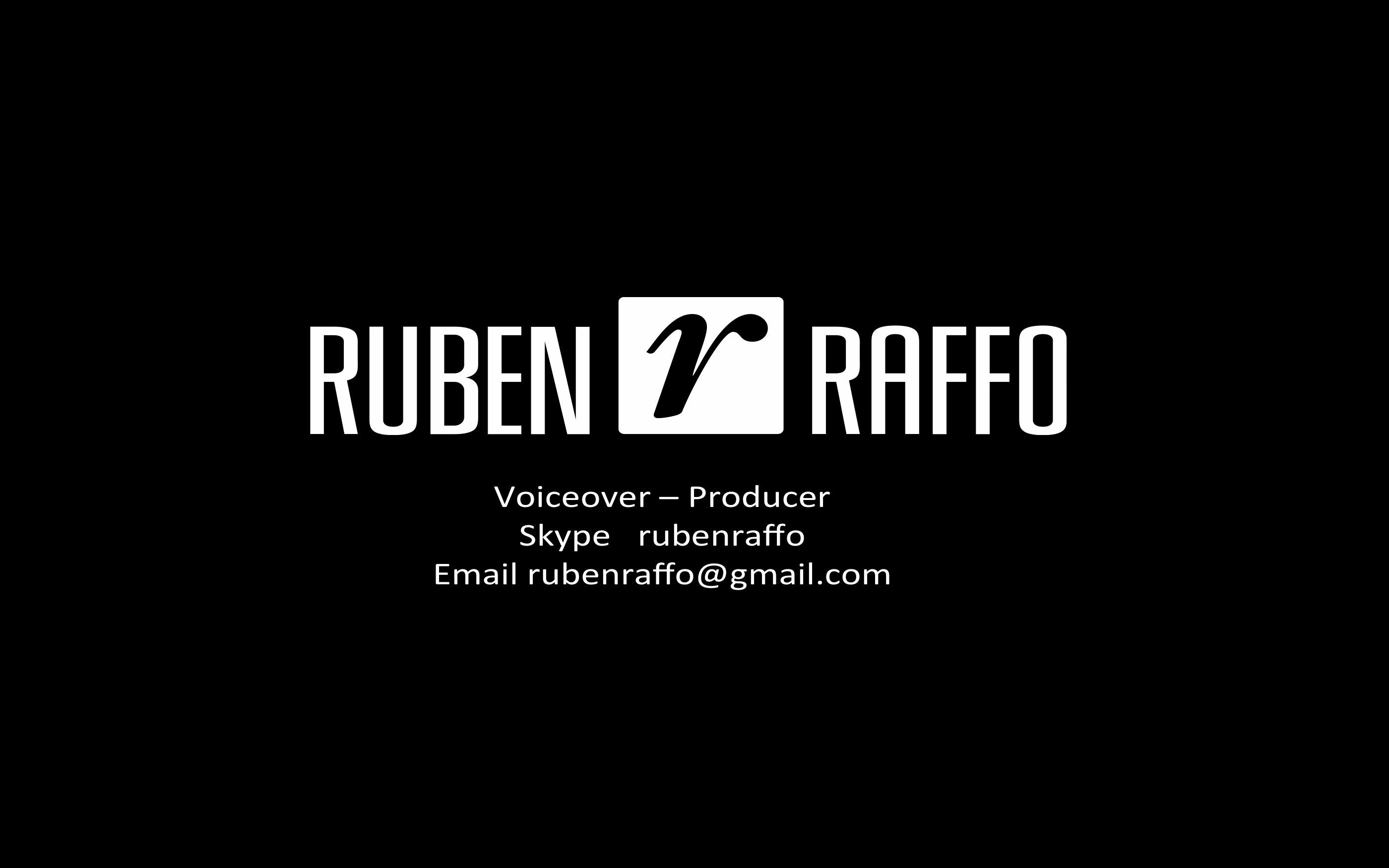 Ruben Raffo