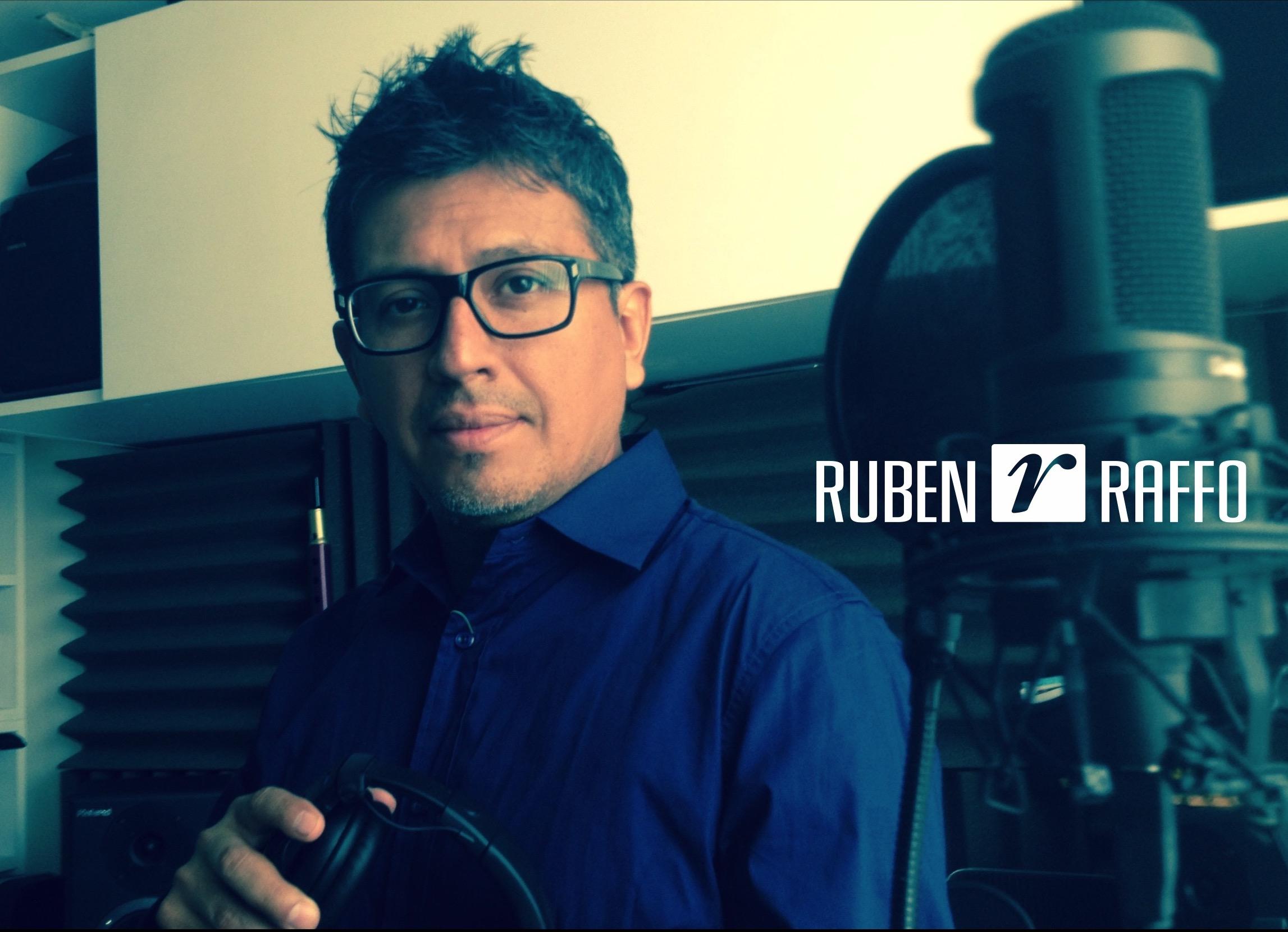 Ruben Raffo 2015
