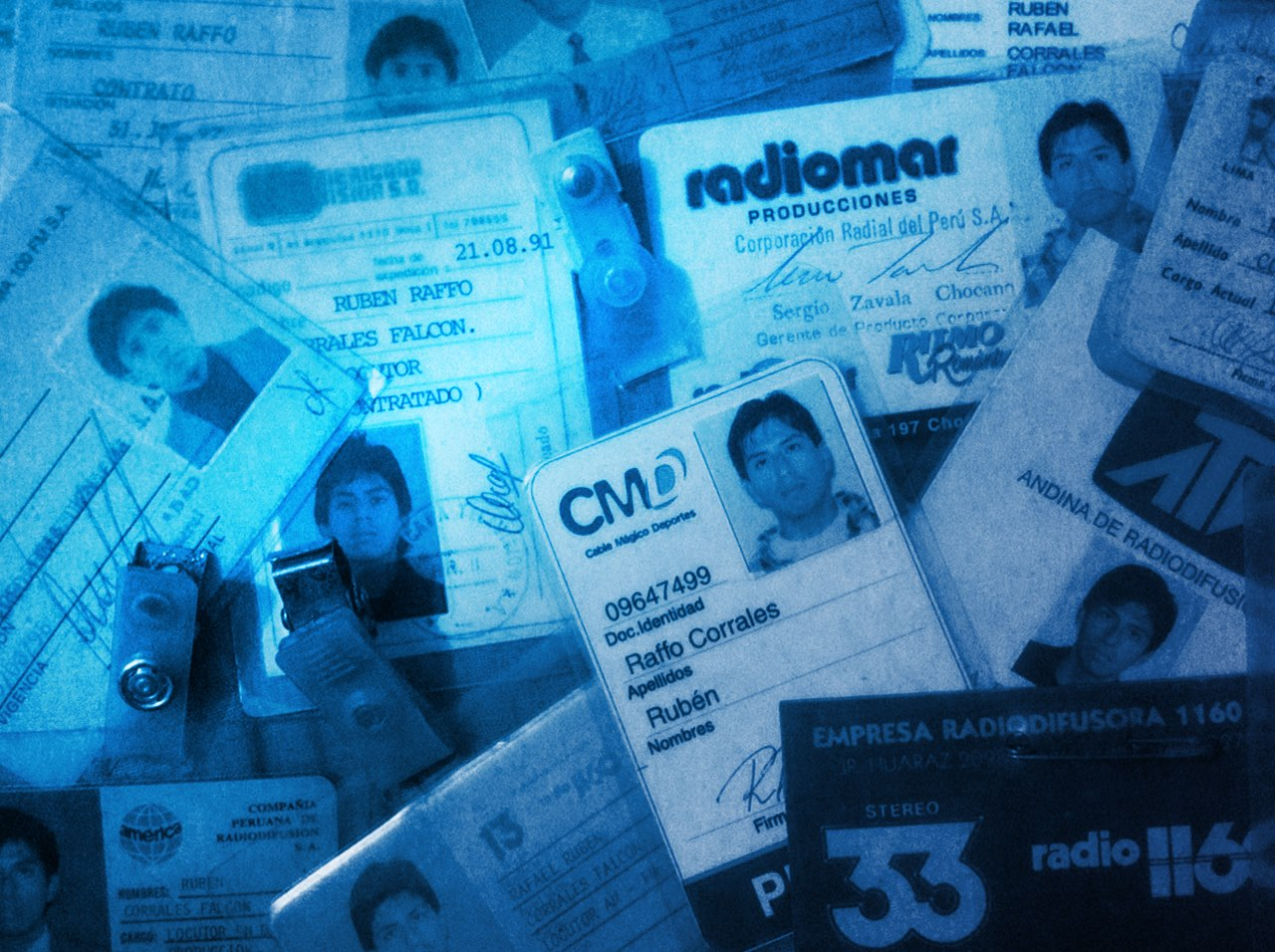 Collage Credentials