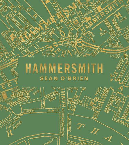Hammersmith by Sean O'Brien