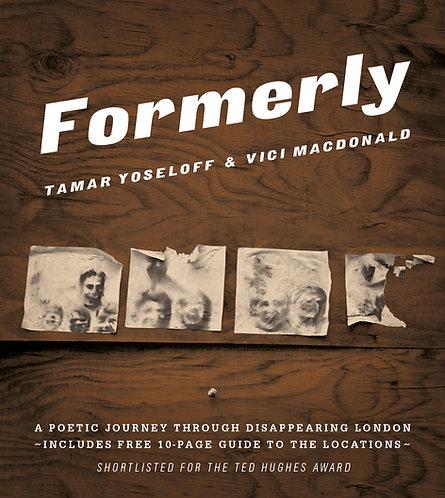 Formerly by Tamar Yoseloff and Vici MacDonald