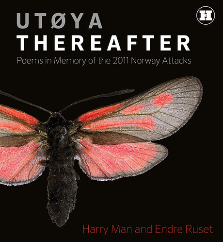 Utøya Therafter by Harry Man and Endre Ruset