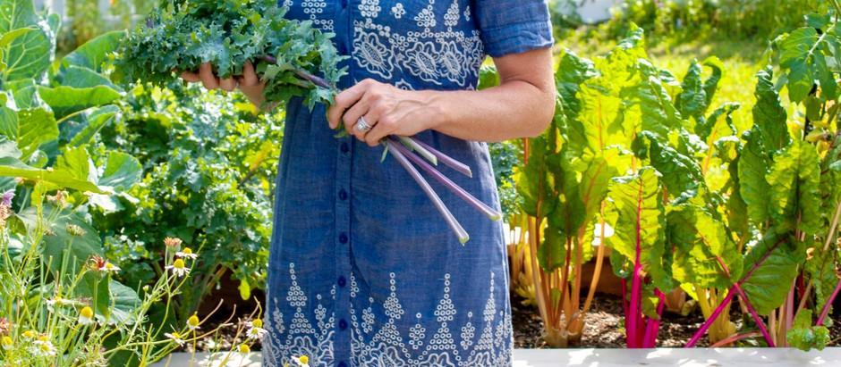 Garden Spotlight: Arianna Iappini of The Birch Arbor Gardens
