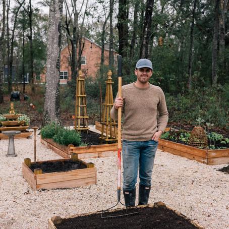 Garden Spotlight: Thomas Berolzheimer