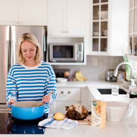 Easy Meals using Rotisserie Chicken