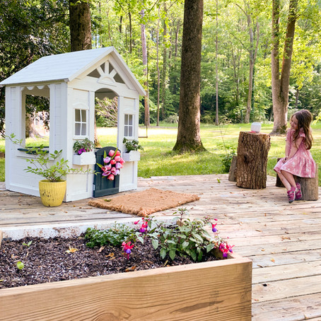 The Kids Play Space