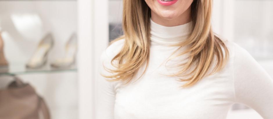 Closet Edit with Susan McArthur of SM Styled