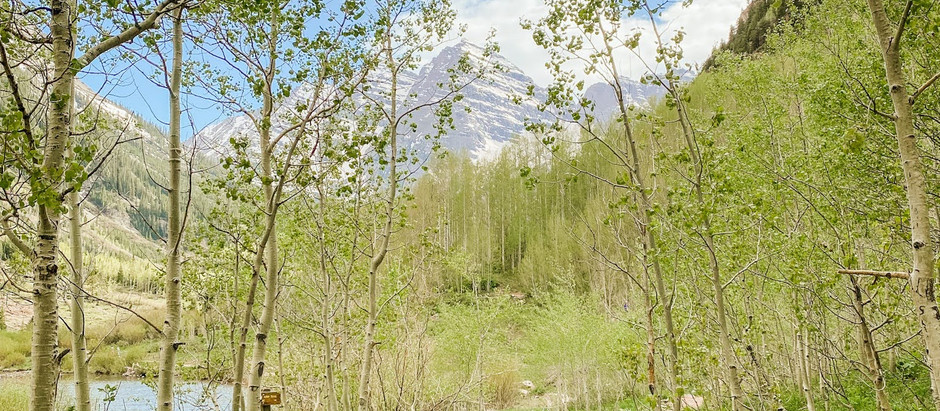 Why I Love Visiting Aspen & Snowmass, Colorado in the Summer