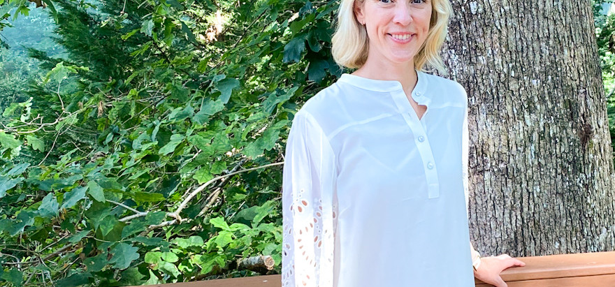A Brand I Love: Summer Staples with Foxcroft