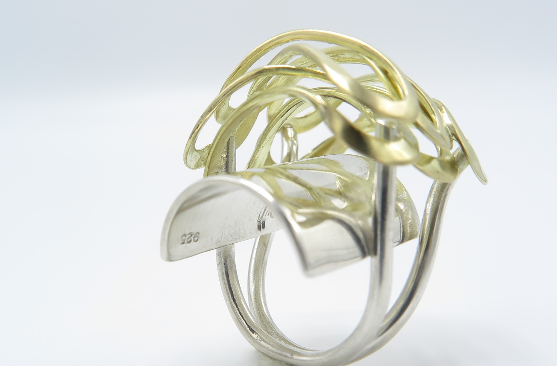 Architecture Ring Flow