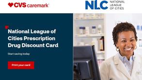 Prescription Discount Program