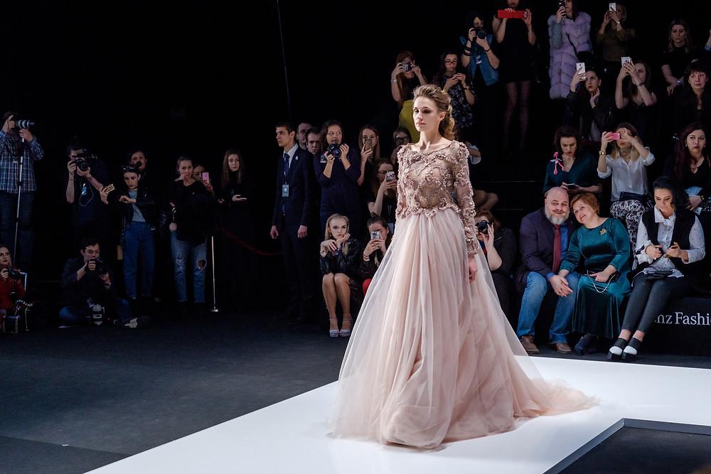Speranza Couture в Манеже на неделе моды - 2017_06