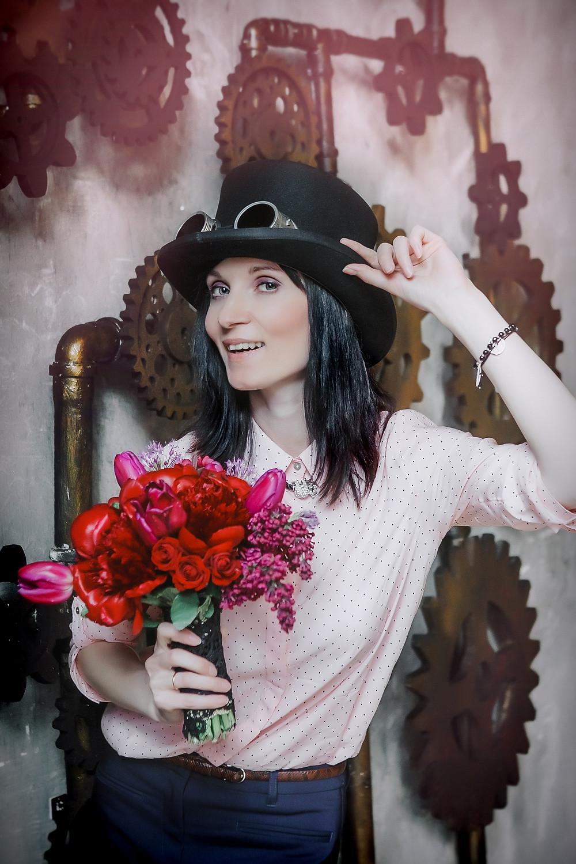 Свадебный и семейный фотограф Любовь Потапова