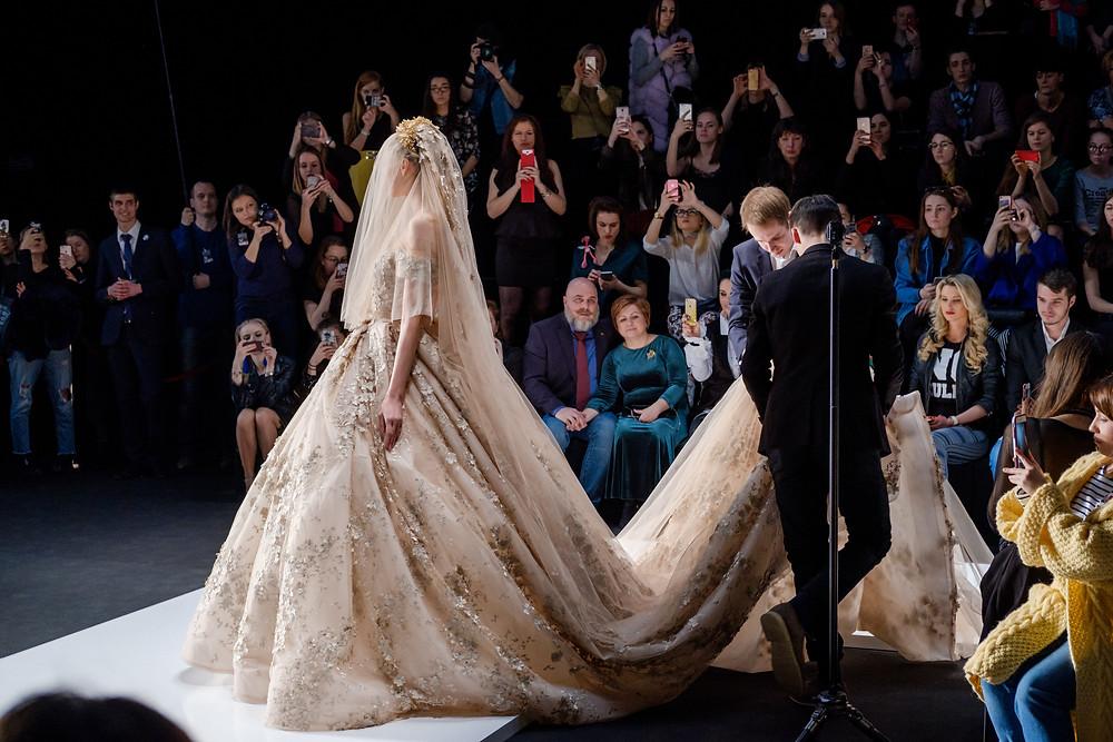 Платье невесты Speranza Couture в Манеже на неделе моды - 2017_017