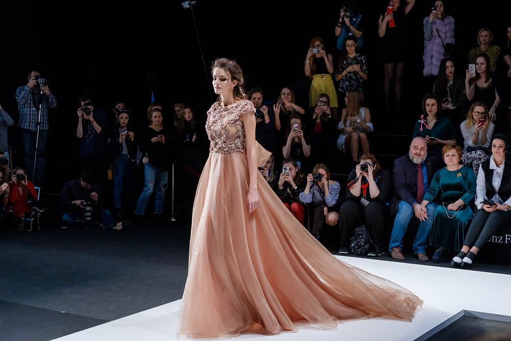 Speranza Couture в Манеже на неделе моды - 2017_05