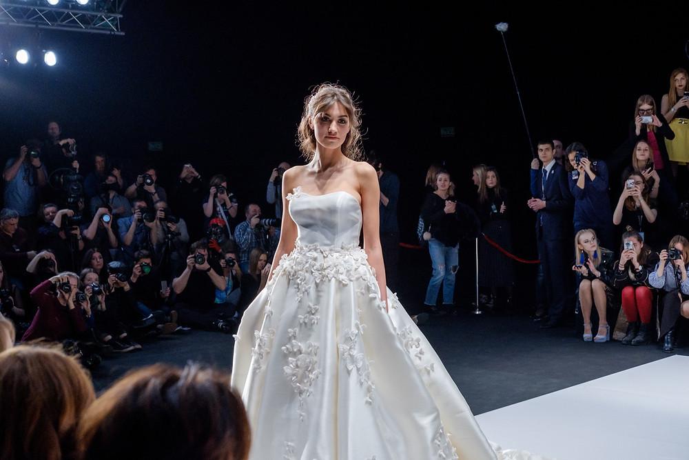 Speranza Couture в Манеже на неделе моды - 2017_04