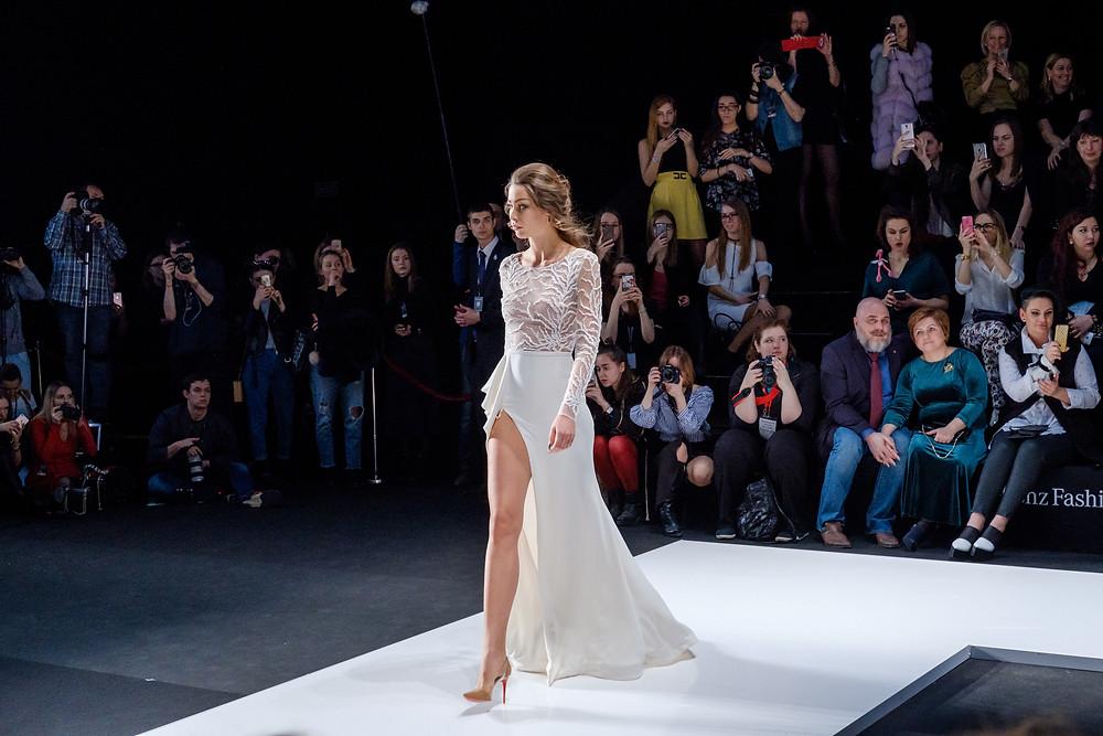 Speranza Couture в Манеже на неделе моды - 2017_07