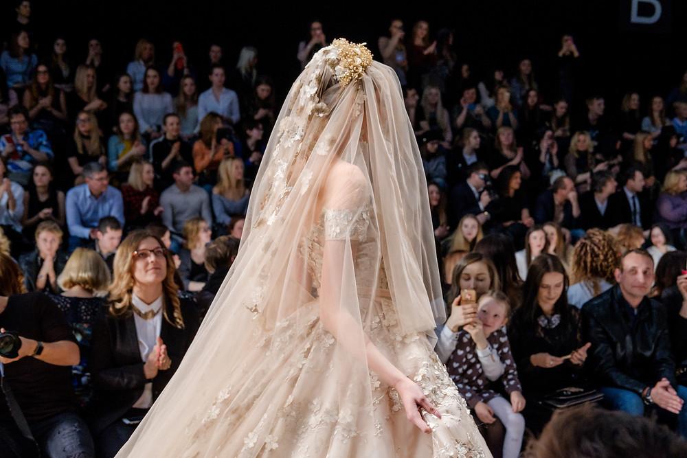 Платье невесты Speranza Couture в Манеже на неделе моды - 2017_018