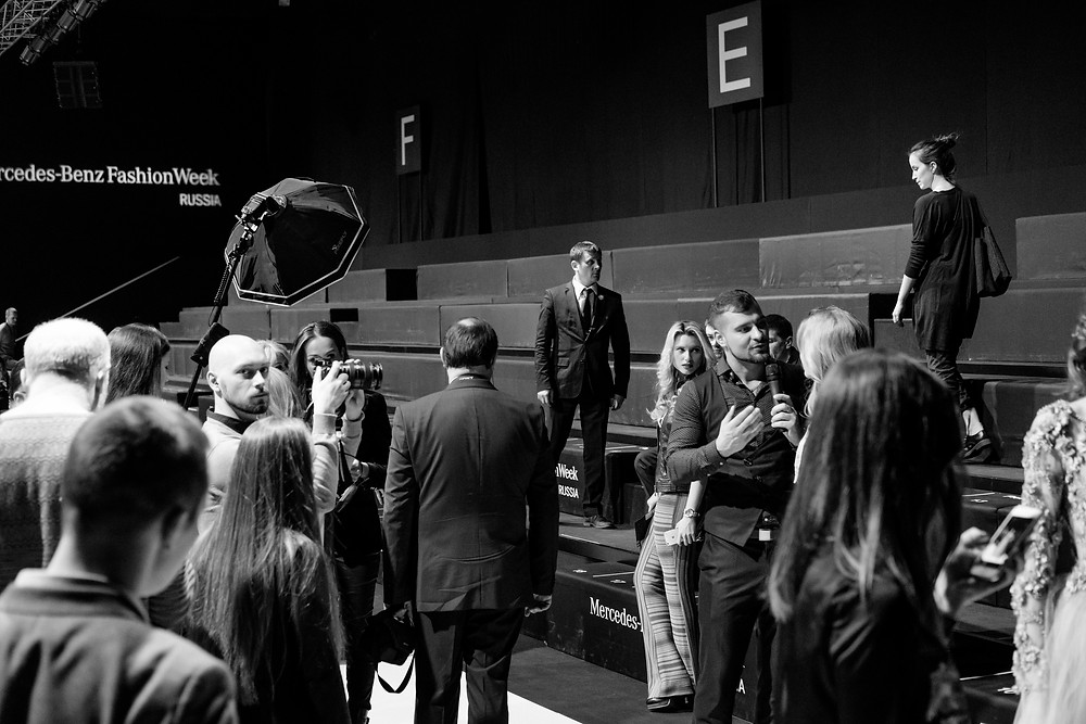 Бэкстейдж Speranza Couture в Манеже на неделе моды - 2017_023