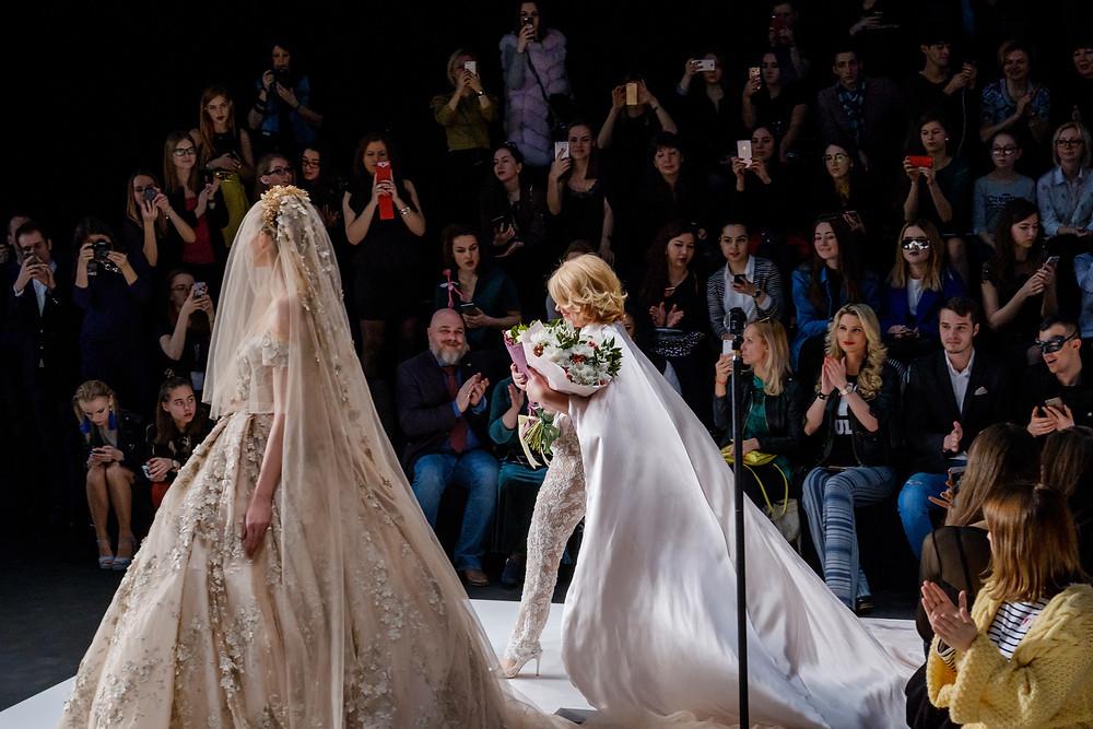 Платье невесты Speranza Couture в Манеже на неделе моды - 2017_019
