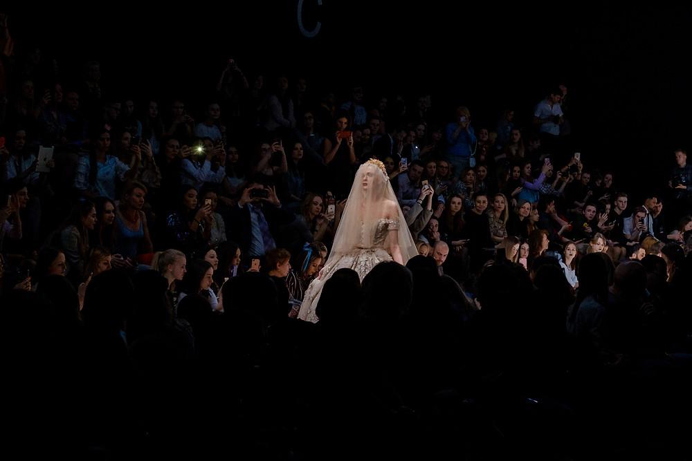 Платье невесты Speranza Couture в Манеже на неделе моды - 2017_016