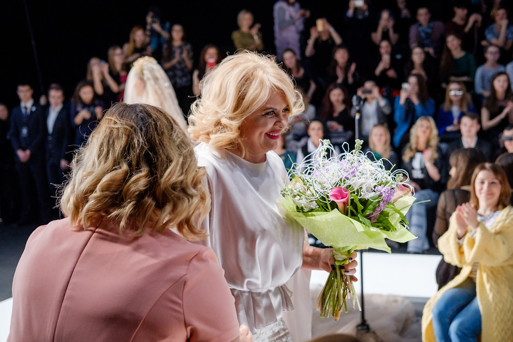 Надежда Юсупова Speranza Couture в Манеже на неделе моды - 2017_020