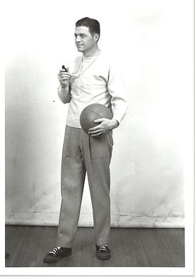 Jack Gardner