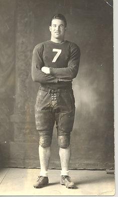 Elmer Hackney