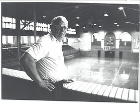 Walt Shublom