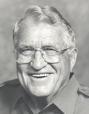 Harold Ensley