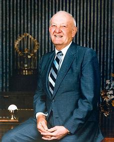 Ewing Kauffman