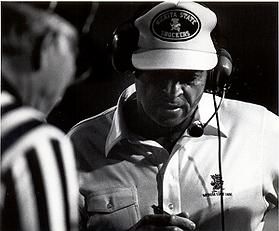 Willie Jeffries