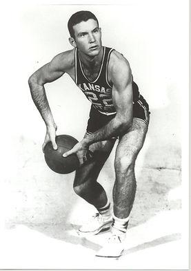 Ernie Barrett