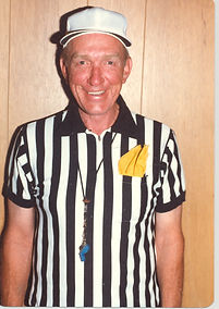 Vance Carlson