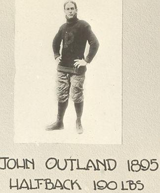 John Outland