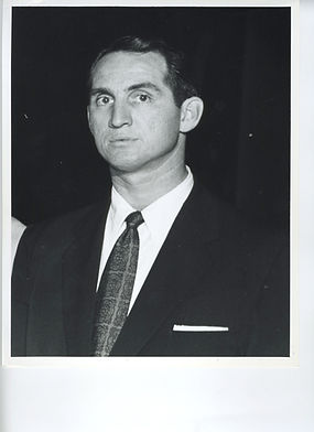 Gerald Tucker