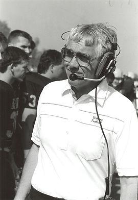 Ted Kessinger