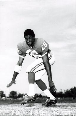 Clarence Scott