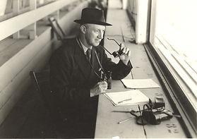 Bill Hargiss