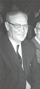 Ward Haylett